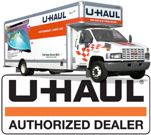 Country Tire Service - Uhaul Authorized Dealer, 100 Mile House, BC - 250-395-3470