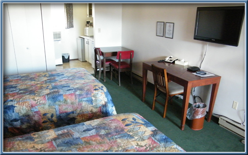Imperial Motel 100 Mile House Bc Phone Toll Free 1