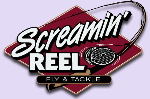 Screamin'Reel, 100 Mile House, BC