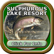 Sulphurous Lake Resort - Lone Butte - British Columbia